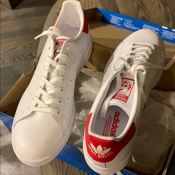 sale retailer 2229b 3f64e Brand new, with tag Adidas Stan Smith size 11 NWT